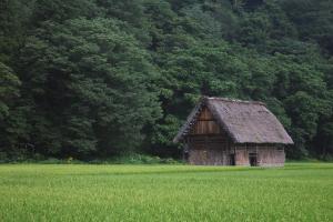 メリットがたくさんの木造一戸建てに住もう!